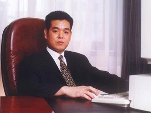 """凯泉泵业董事长林凯文——""""泵业巨子""""的生意经图片"""